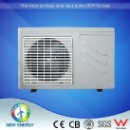 pool heat pump water heating (China)
