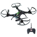 2.4G Quadcopter Toy Drone (Hong Kong)