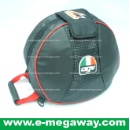 Bike Helmet Bag Motorcycle Motor Motorcross Cycle Auto Automotive Protective Case (Hong Kong)