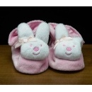 Infant Baby Soft Shoe - Bunny (Hong Kong)