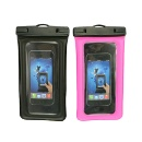 Hot Sale Floating Waterproof Phone Bag With IPX8 Certificate For Iphone 5,for Iphone 6 (Mainland China)
