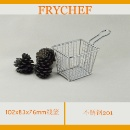 Food-Grade Stainless Steel Mini Fry Basket Wire Basket (China)