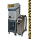 GUDSD Machine for the Production of Triple Spike Chain (Italy)