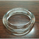 Glass ring, perfect accessory for bracelet (China)
