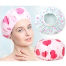 2016 Hot Selling Waterproof Hotel Shower Cap (Hong Kong)