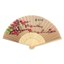 Gift Paper Fan (Hong Kong)