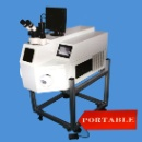 Laser-Jewelry Spot Welder (Mainland China)