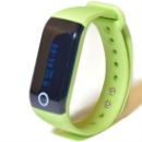 Activity Tracker with Heart Rate Measurement (Hong Kong)