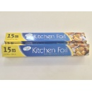 Aluminium Kitchen Foil (India)