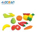 Kitchen Toys Play Set Cutting Fruit (Mainland China)
