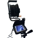 Underwater Video Fish Finder (Hong Kong)