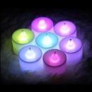 LED Tea Candle Birthday Candle  (Mainland China)
