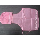 Non Woven Popular Printed Eco Apron And Cook Hat (Mainland China)