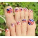 Nail Stickers (China)