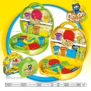 Dough in Carry Case Playset (Hong Kong)