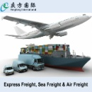 Air Freight Forwarders in Shenzhen China (China)