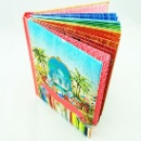 Hardcover Notebook (China)