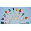 Disposable Sterile Vacuum Blood Collection Tube (China)