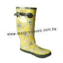 Ladies Rainboots (Hong Kong)