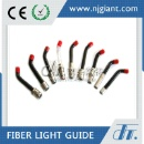 Dental Light Cure Glass Fiber Optic Rod (China)