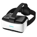 "All in One Android 80"" 1080P HD Mobile Personal Theater 3D Video Glasses VR Virtual Reality Headsets (Mainland China)"