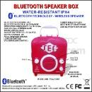 Bluetooth Speaker Box (Hong Kong)