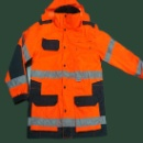 Safety Workwear (Mainland China)