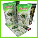Stand Up Frozen Food Packaging Bag For Dumplings (China)
