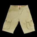 Cargo Shorts (Mainland China)