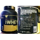 Whey Protein 100% Whey Gold Standard, 13 Flavors, 24g Protein (Netherlands)