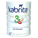 Kabrita Gold Series Goat Milk Growing-up Formula (China)