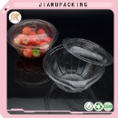 PET Plastic Salad Packaging Container (Mainland China)