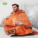 Thermal space Blanket Aluminum foil Emergency Blankets (China)