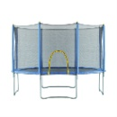Best Gym Equipment Best Inexpensive Large Round Trampoline Tent With Ladder (Mainland China)