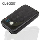5000mAh Solar Mobile Power Bank  (China)