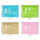 Clothes Wrinkle Free Pouch (Hong Kong)