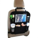 Car Backseat Organizer with iPad Holder (Hong Kong)