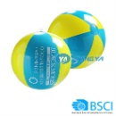 Beach Toys for Kids PVC Inflatable Beach Ball (Mainland China)