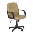 Office Leather Chair (Hong Kong)
