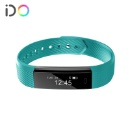 Smart Band OEM Manufacturer ID115 Bluetooth Waterproof Smart Bracelet Smart Wristband Android IOS  (Mainland China)