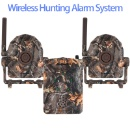 360° Wireless Hunting  Alarms system (China)