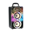 Portable Party Wireless Bluetooth Speaker  (Hong Kong)