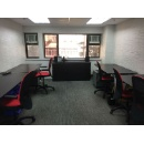 Short-Term Office Spaces and Meeting Room (Hong Kong)