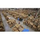 Warehousing and Packing Service (Hong Kong)