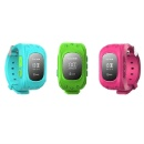 q50 Kids Wrist Watch GPS Tracker Smart GPS Watch Tracker (Mainland China)