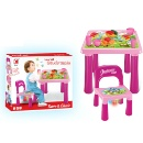 Table & Chair For Kid (China)