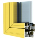 Aluminium Door & Window	 (Mainland China)