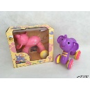 Baby Funny Toy - Elephant (Hong Kong)