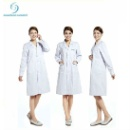 White Women Long Sleeve Hospital Uniform (China)