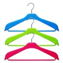 Clothes Hangers Woth Turning Hook (Hong Kong)